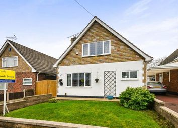 Thumbnail 3 bed bungalow for sale in Farmcroft Road, Mansfield Woodhouse, Mansfield, Nottinghamshire