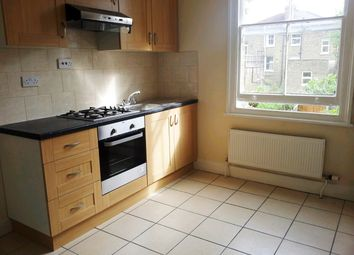 Thumbnail 2 bed duplex to rent in Shaftesbury Road, Crouch End