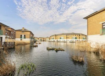 Thumbnail 3 bed flat for sale in Plover Way, London