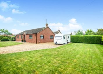 Thumbnail 3 bed detached bungalow for sale in Whyteway, Rumburgh, Halesworth
