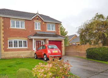 Thumbnail 4 bed detached house for sale in Moorthorpe Rise, Owlthorpe, Sheffield
