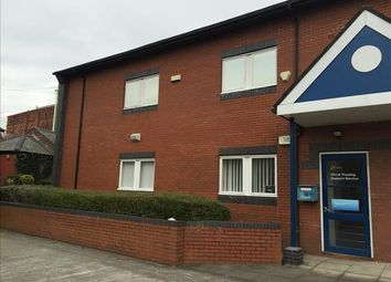 Thumbnail Office to let in Unit 10, Woodside Business Park, Shore Road, Birkenhead