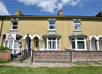 Thumbnail 2 bed terraced house for sale in Rusthall Road, Tunbridge Wells