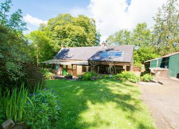 Thumbnail 1 bed cottage for sale in River House, Nether Hutton, Boreland, Lockerbie, Dumfries & Galloway