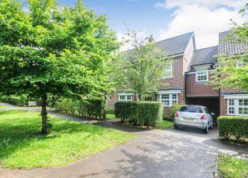 Thumbnail 3 bed terraced house for sale in Lemsford Lane, Welwyn Garden City