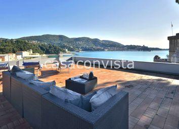 Thumbnail 4 bed semi-detached house for sale in Salita Al Castello, 6, Lerici, La Spezia, Liguria, Italy