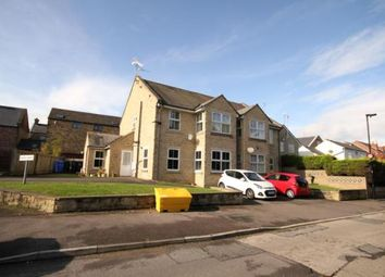 Thumbnail 2 bed flat for sale in Vicar Court, Vicar Lane, Woodhouse, Sheffield