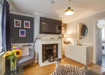 Thumbnail 1 bed terraced house for sale in Oak Street, Rode Heath, Stoke-On-Trent