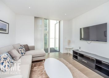Admiralty House, 150 Vaughan Way, London Dock, Wapping E1W. 1 bed flat
