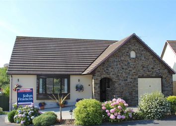 Thumbnail 3 bed detached bungalow for sale in Church View, Summerhill, Amroth