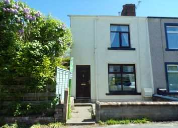 Thumbnail 3 bed terraced house for sale in Bankfield Road, Haverigg, Millom
