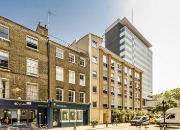 2 bed flat for sale in Lambs Conduit Street, Bloomsbury, London WC1N
