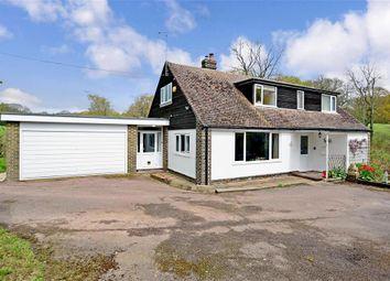 Thumbnail 4 bed detached house for sale in Royal Oak Lane, High Hurstwood, East Sussex