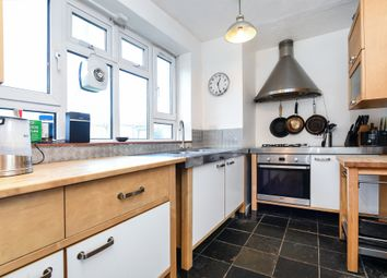 Thumbnail 3 bed flat for sale in Peardan Street, Clapham, London