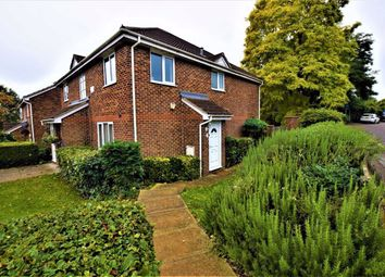 1 bed maisonette for sale in Canterbury Place, Rectory Road, Grays, Essex RM17