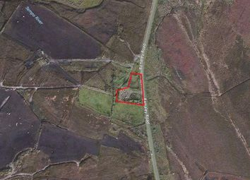 Thumbnail Land for sale in Ramaley Road, Brockagh, Tempo, County Fermanagh
