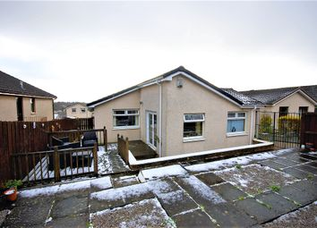 Thumbnail 3 bed detached bungalow for sale in Millfield Hill, Erskine