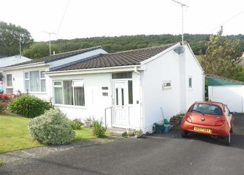 Thumbnail 2 bed semi-detached bungalow for sale in The Moorings, Glanteifion, St Dogmaels