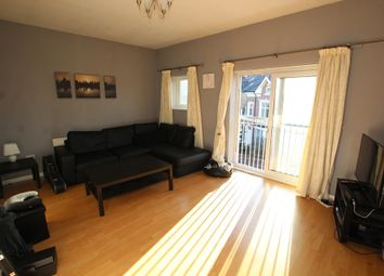 Thumbnail 2 bed flat for sale in Walmer Road, Liverpool