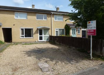 Thumbnail 3 bedroom terraced house for sale in Gainsborough Green, Abingdon