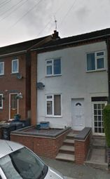 Thumbnail 3 bed end terrace house to rent in Warwick Street, Chesterton, Newcastle-Under-Lyme