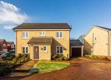 4 bed detached house for sale in Woodward Close, Macclesfield SK10