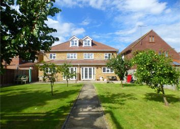 Thumbnail 4 bed semi-detached house to rent in Langley Road, Langley, Berkshire