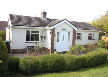 Thumbnail 3 bed bungalow for sale in Lopcombe Corner, Salisbury, Wiltshire