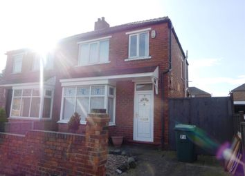 Thumbnail 3 bed semi-detached house for sale in Beaconsfield Road, Norton, Stockton-On-Tees