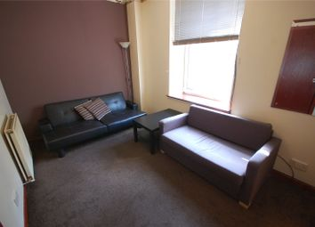 Thumbnail 1 bed flat to rent in Victoria Road, Gfr, Torry, Aberdeen