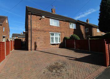 3 bed semi-detached house for sale in Belleville Drive, Arnold, Nottingham NG5