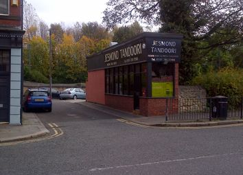 Thumbnail Restaurant/cafe to let in Jesmond Road, Newcastle Upon Tyne