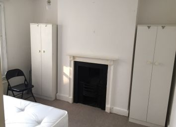 Thumbnail Room to rent in Temple Street, Brighton