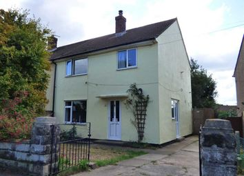 Thumbnail 3 bed end terrace house for sale in Pembroke Road, Bulwark, Chepstow