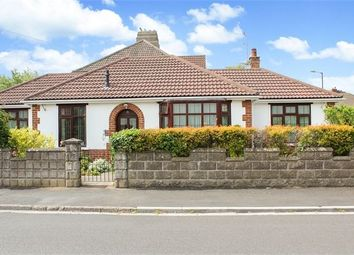Thumbnail 3 bed detached bungalow for sale in Annandale Avenue, Worle, Weston-Super-Mare, North Somerset.