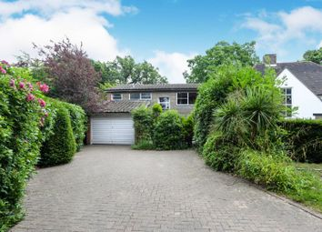 4 bed detached house for sale in Oakwood Close, Chislehurst BR7