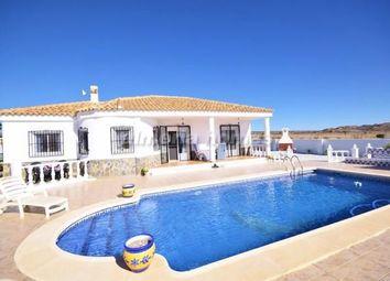 Thumbnail 3 bed villa for sale in Villa Malvina, Albox, Almeria