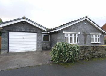 Thumbnail 4 bed detached bungalow for sale in Cross Lane, Billinge