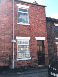 Thumbnail 2 bed terraced house to rent in West Street, Newcastle Under Lyme, Staffordshire