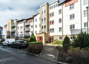 Thumbnail 3 bed flat for sale in Allanfield Place, Edinburgh