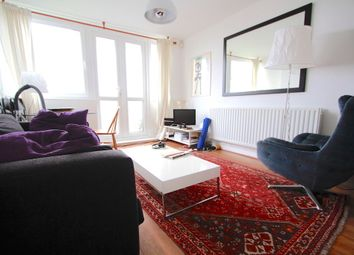 Thumbnail 1 bed flat to rent in Whiston Road, Hoxton