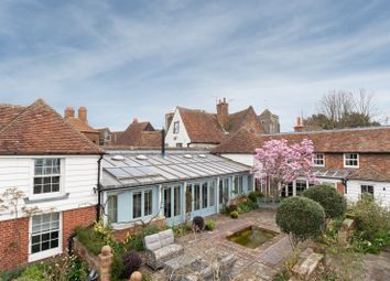 Westgate Grove, Canterbury, Kent CT2. 4 bed detached house for sale