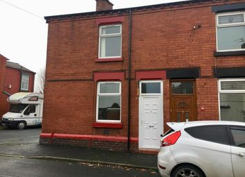 Thumbnail 1 bed end terrace house for sale in 45 Creswell Street, St. Helens, Merseyside