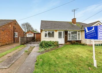 Thumbnail 2 bed bungalow to rent in Highfield Road, Winslow, Buckingham