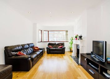 Thumbnail 4 bedroom semi-detached house for sale in Uxbridge Road, Hatch End