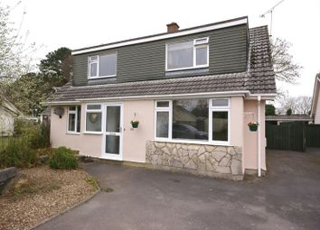 Thumbnail 4 bed property for sale in Rectory Avenue, Corfe Mullen, Wimborne