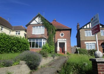 Thumbnail 3 bed detached house for sale in Ipswich Road, Colchester