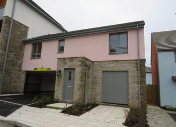 Thumbnail 2 bed property for sale in Wall Street, Devonport, Plymouth