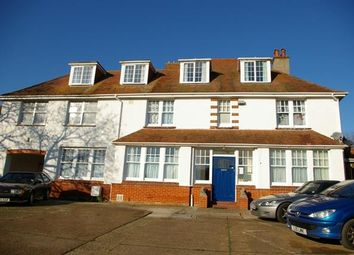 Thumbnail 2 bed flat for sale in Lane End Road, Bembridge