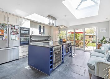 Thumbnail 3 bed semi-detached house to rent in Ham, Surrey